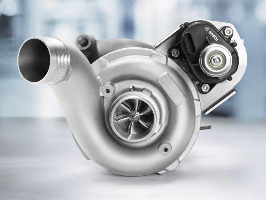 турбина авто